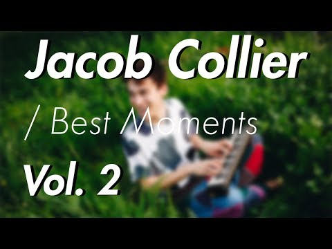 Jacob Collier - Best/Funny Moments Vol. 2