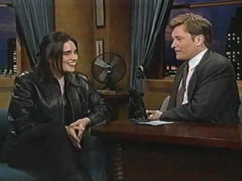 Jennifer Connelly  1995