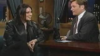 Jennifer Connelly interview 1995