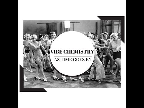 Vibe Chemistry - As Time Goes By (Liquid DnB)