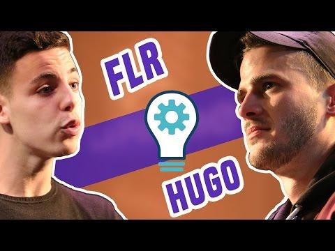Battles PunchlinerZ Edition XI - FLR vs Hugo (Le Tatou)