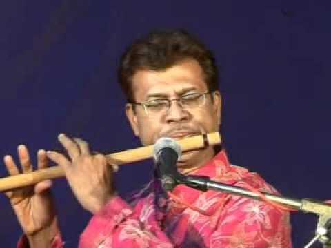 pankh hoti to by salil datey on flute.mp4