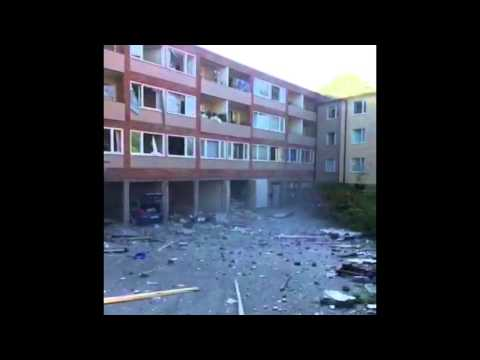 Explosionen i Arboga
