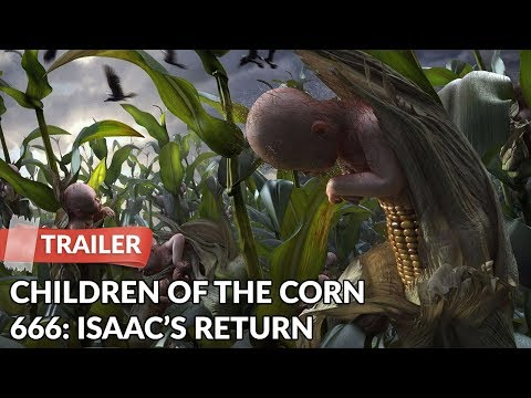 Children of the Corn 666: Isaac's Return 1999  HD  Natalie Ramsey