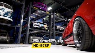 BendPak: Industry Leading Equipment Since 1965