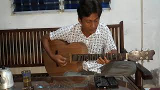 """Solo guitar Nó Và Tôi """" Quốc Xinh"""""""