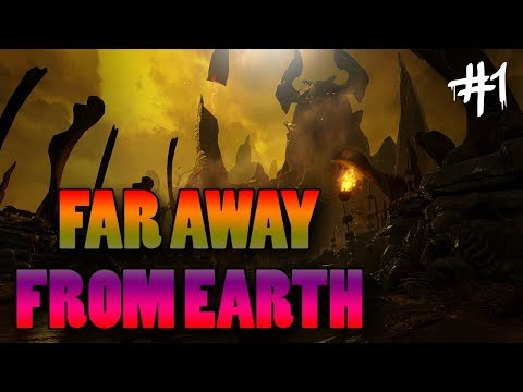 Far Away From Earth - Tamil #1 - DOOM 2016