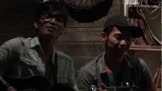 Người ơi người ở đừng về - It's time Band - Cafe Yên