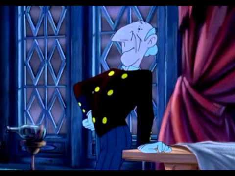 Prințesa și bobul de mazăre | Povesti Pentru Copii | Basme În Limba Română | Desene Animate from YouTube · Duration:  4 minutes 35 seconds