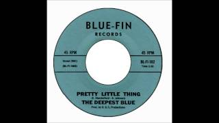 Deepest Blue - Pretty Little Thing