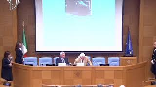 Roma - Documentario Giumentarello - Partecipa Fico (15.05.19)