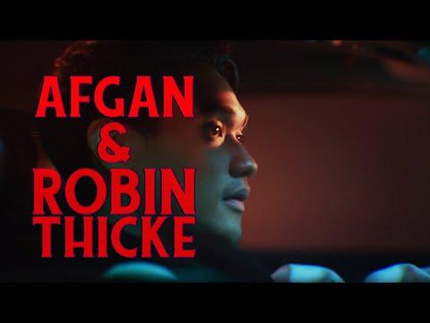 Смотреть клип Afgan & Robin Thicke - Touch Me | Remix