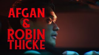 Afgan & Robin Thicke - touch me (remix) (Official Video)