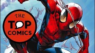 8 cosas que debes saber de Spider-Man