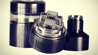 Download Deathwish Modz Isolation 26mm Rta Review And