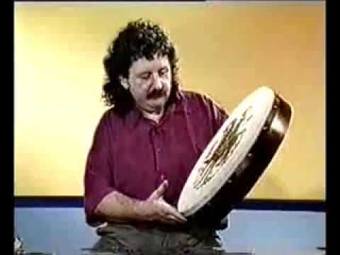 Bodhran, Bones and Spoons (by Tommy Hayes)