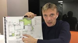 ? Как правильно делать дизайн проект - чертежи и подбор материалов