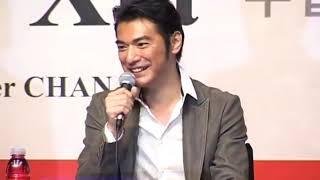 Video 20111009-Takeshi Kaneshiro explian why so many people said he's handsome(v.qq.com) download MP3, 3GP, MP4, WEBM, AVI, FLV Januari 2018