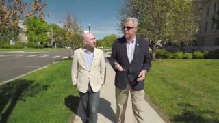 Kevin Richert of Idaho Ed News Breaks Down Education Issues