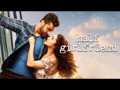 Half Girlfriend Full Movie Promotion Video | Shraddha Kapoor | Arjun Kapoor | Mohit Suri