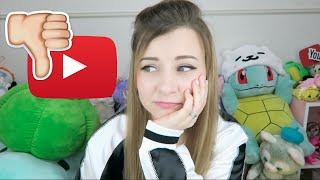 The Worst Thing About Being a YouTuber | Q&A