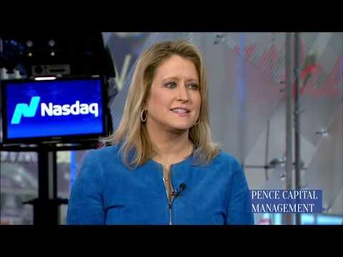 NASDAQ Studio Interviews: Pence Wealth Management