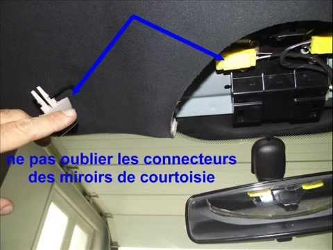 Jaguar Xk8 Changement Du Rev 234 Tement De Ciel De Toit