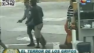 Delincuentes se convierte en terror de los grifos en el Call