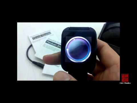 Speedup Smartwatch (Unboxing and Quick Preview)