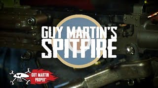More Best of Guy Martin's Spitfire | Guy Martin Proper
