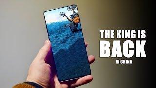 Samsung Galaxy S10 - Helping Them Regain Market Share