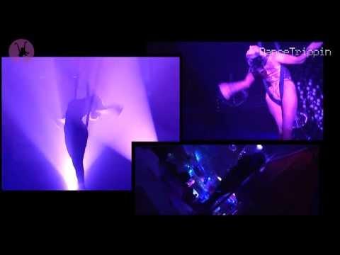 Cristian Varela | Pornographic, Eden (Ibiza) DJ Set | DanceTrippin