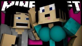 """Minecraft: """"MISSING GIRLFRIEND!"""" (Where"""