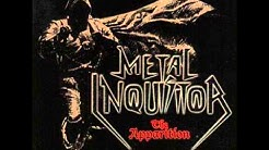 Metal Inquisitor - 6. Bernardo Gui
