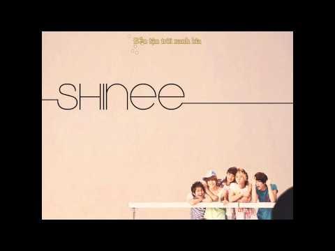 [ Vietsub ] SHINee - Fly high ( Prosecutor Princess OST )