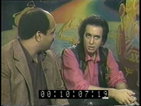 Gene Simmons Interview for HBO 1980's