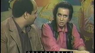 Gene Simmons Interview for HBO 1980