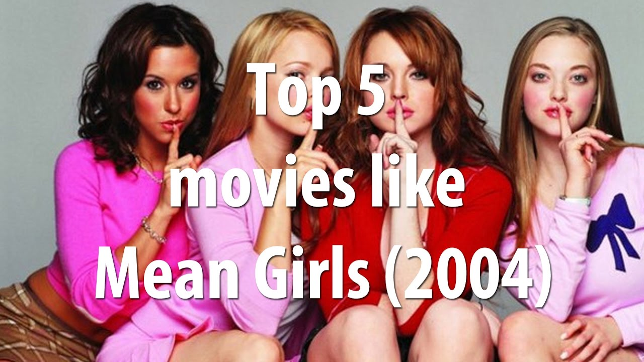 girls movies Mean