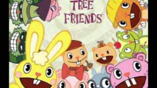 Happy Tree Friends Intro 10 Mintuen lang