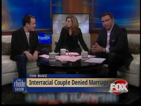 Justice of the peace marriages interracial