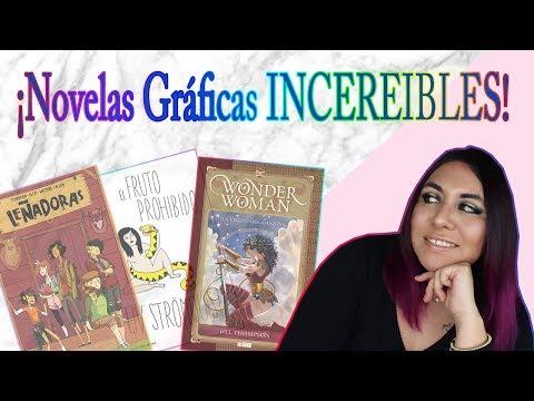 novelas-gráficas-imprecindibles- -mundoforbit