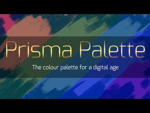 Prisma Palette: Photoshop Plugin Beta Preview.