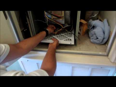 Trane Xe 80 Indoor Blower Motor