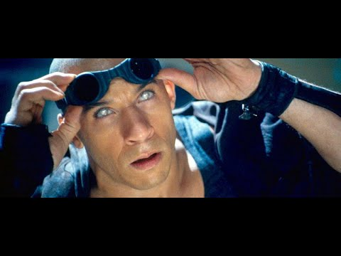 Download The Chronicles of Riddick 2004 Deleted Scenes