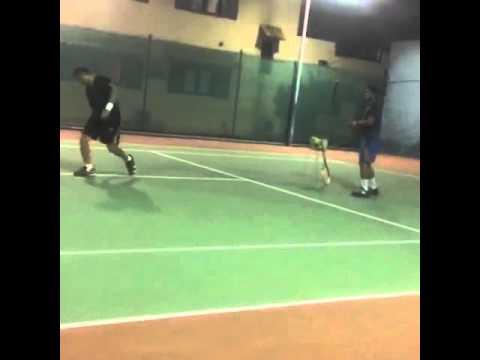 Essam tennis 7