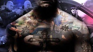 Воровские войны: почему Украина переживает нашествие воров в законе — Больше чем правда, 07.11.16