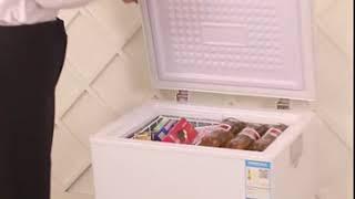 미니 뚜껑형 작은김치냉장고 슬림 빌트인 홈쇼핑 서브 냉…