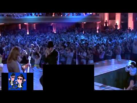 The Blues Brothers 6 9 Movie CLIP   Everybody Needs Somebody to Love 1980 HD