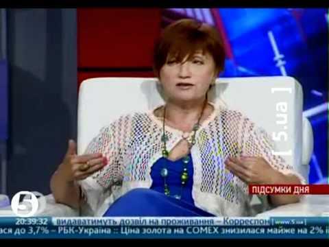 Закон Ківалова-Колесніченка дає виграш тільки російській мові - професор Гриценко