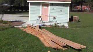 Building A Henhouse